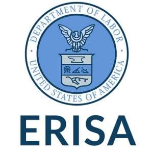 ERISA Logo
