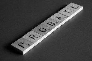 Probate on Scrabble